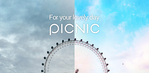 PICNIC - photo filter for dark sky, travel apps - Apps on Google Play