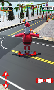 Christmas Santa Gift Games - náhled