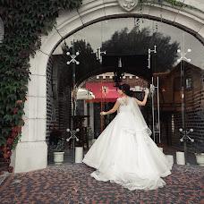 Wedding photographer Ulyana Fedorchenko (Fedorchenko92). Photo of 29.10.2016