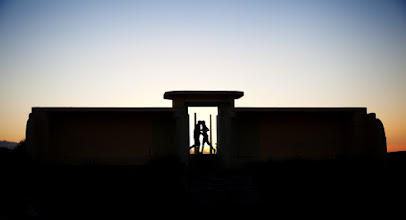 Photo: #silhouttesonthursday Curator +Siddharth Pandit