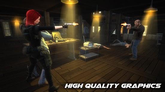 Secret Agent Maria- screenshot thumbnail