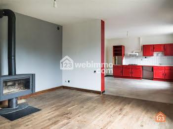 maison à Sivry-sur-Meuse (55)