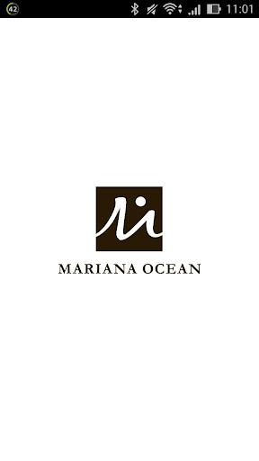 MARIANA OCEAN