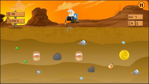 Gold Miner  screenshots EasyGameCheats.pro 3