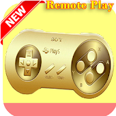 Mobile Controller For PC PS3 PS4 Emulator Android APK Download Free By GB DEV SOFT