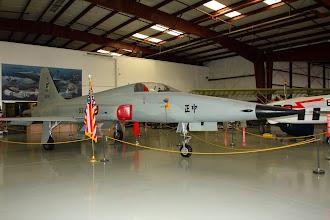 Photo: Northrop F-5E Tiger II (Taiwan)