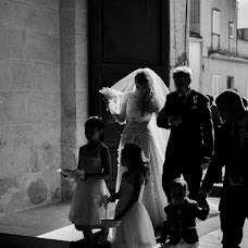 Wedding photographer Salvo Alibrio (salvoalibrio). Photo of 27.12.2016