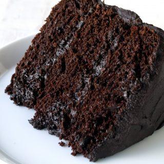 Amazing Cakes Recipes