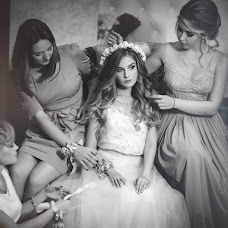 Wedding photographer Maksim Maksfor (Maxfor). Photo of 08.12.2017