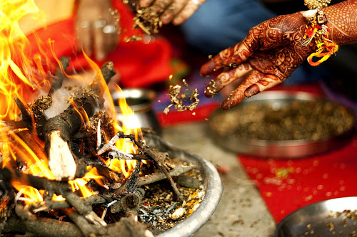 Hawan by Anurag Bhateja - Wedding Other