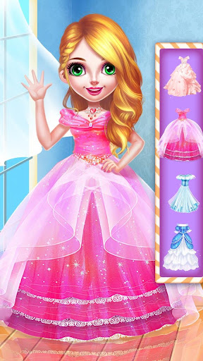 Princess Makeover Salon 2  screenshots 18