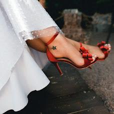 Vestuvių fotografas Dmitriy Bezhenar (DeArt). Nuotrauka 19.02.2018