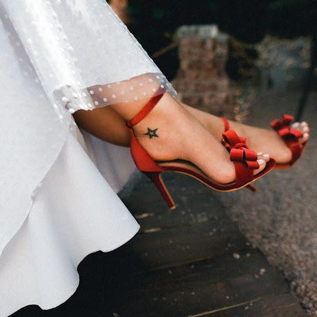Wedding photographer Dmitriy Bezhenar (DeArt). Photo of 19.02.2018