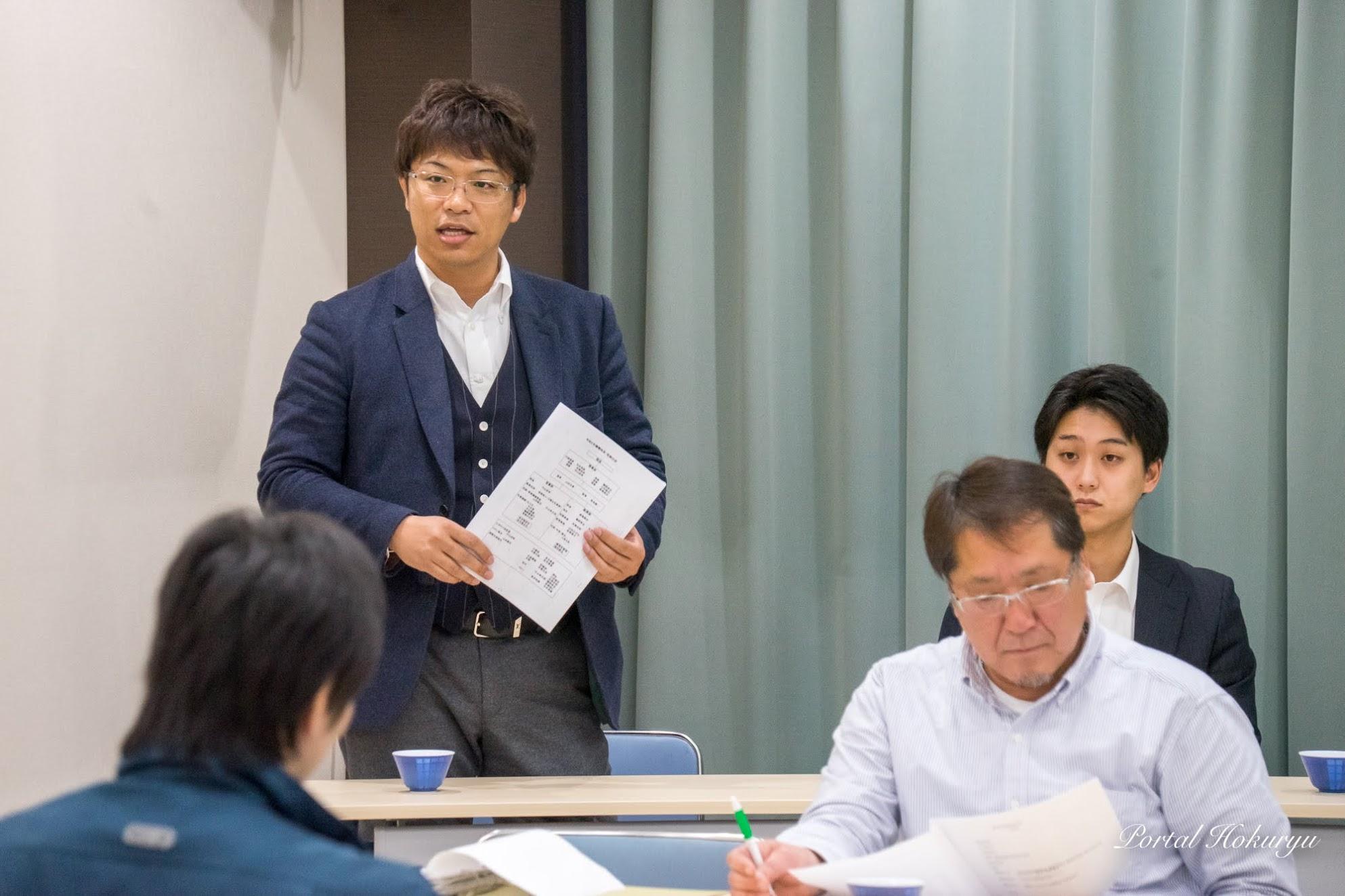 税理士法人小島会計・小島拓也 代表社員