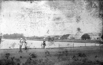 Photo: Madras medical college