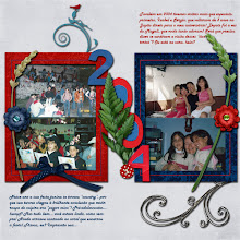Photo: Template by Tracy B. Fairytale by Aja Abney Alpha - Trendy Pop Kit by Cori by Cori Gammon Font Forte PS CS2