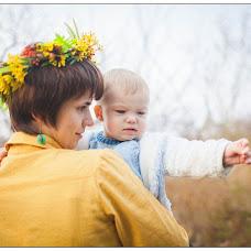 Wedding photographer Sergey Khovboschenko (Khovboshchenko). Photo of 09.11.2013