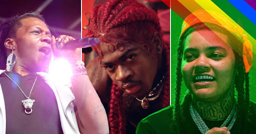 Hip hop and sexuality: Is the culture finally ridding itself of homophobia?