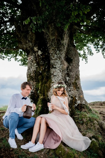 Wedding photographer Aleksey Bondar (bonalex). Photo of 26.09.2018