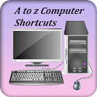 A to Z Computer Shortcuts icon