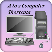 A to Z Computer Shortcuts