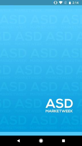 ASD Market Week Events 16.0.1 screenshots 1