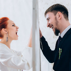 Wedding photographer Lyudmila Babenko (Radostart). Photo of 12.02.2016