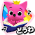 PINKFONG!知育アニメ絵本 file APK Free for PC, smart TV Download