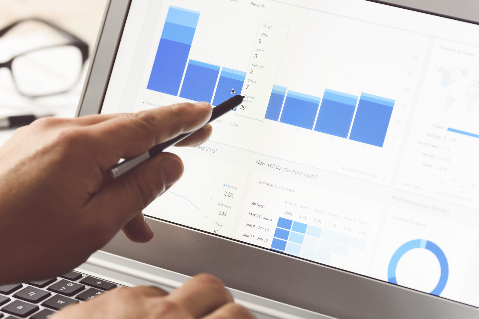 digital marketing digital marketing plan digital strategy analytics