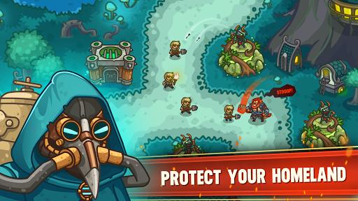 Tower Defense: Magic Quest 1.2 screenshots 1