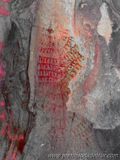 Cueva del Extremo Sur