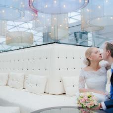 Wedding photographer Irina Larina (Apelsinka). Photo of 02.02.2014