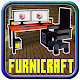 Furnicraft Addon for Minecraft Pocket Edition