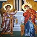 Χαιρετισμοί της Θεοτόκου icon