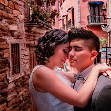 Wedding photographer Alma Romero (almaromero). Photo of 11.08.2016