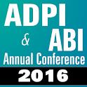 ADPI ABI Annual Conference icon