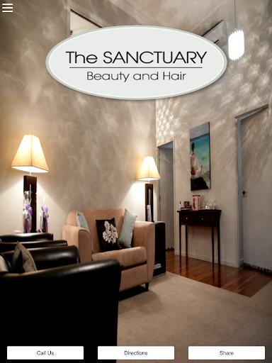 The Sanctuary - Gore