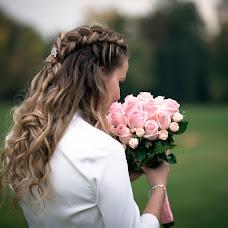 Wedding photographer Dániel Sziszik (sziszikzs). Photo of 23.10.2018