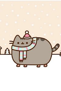 Descargar Cute Pusheen Cat Wallpaper Hd Apk última Versión