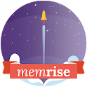 Learn languages, grammar & vocabulary with Memrise icon