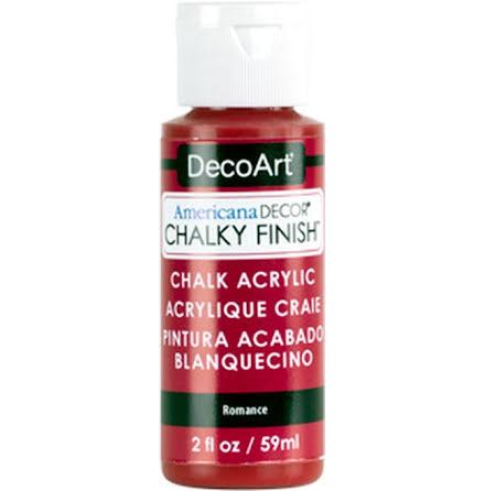 Chalky Finish - Romance