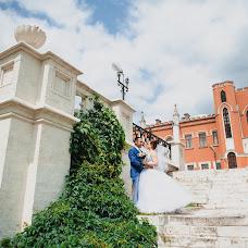 Wedding photographer Ekaterina Osennova (KatiOsen). Photo of 07.09.2016