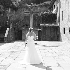 Wedding photographer Laetitia Tomassi (LaetitiaTomassi). Photo of 22.04.2015