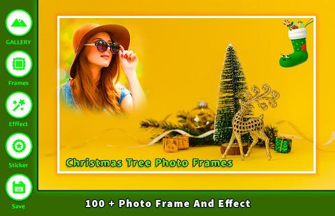 Christmas Tree Photo Frames for PC-Windows 7,8,10 and Mac apk screenshot 3