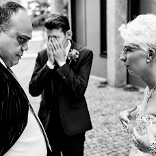 Wedding photographer Jorik Algra (JorikAlgra). Photo of 09.11.2018