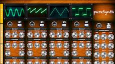 pureSynth Pro [音楽シンセサイザー]のおすすめ画像2