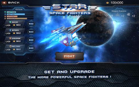 Galaxy War Fighter Mod Apk (Unlimited Money) 6