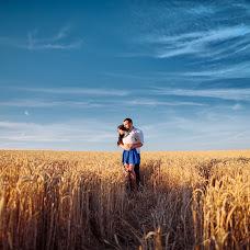 Wedding photographer Lyudmila Gapon (Ultrastudio). Photo of 28.08.2015