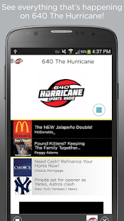 640 The Hurricane- screenshot thumbnail
