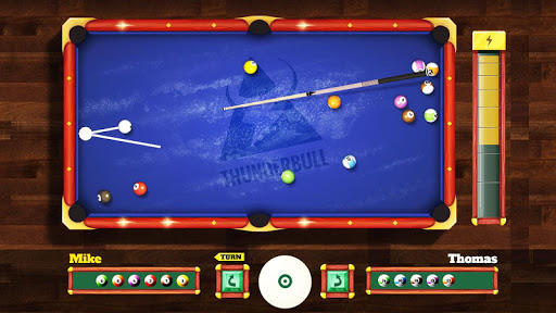 Pool: 8 Ball Billiards Snooker  screenshots 18
